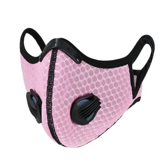 Wholesale Waterproof Anti-Dust Mask Reusable Filter Outdoor Sport Mask
