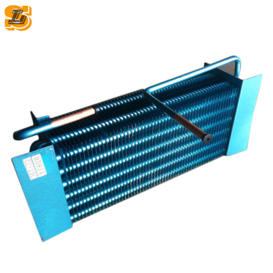 china fp series hydrophilic aluminum evaporator coil china water