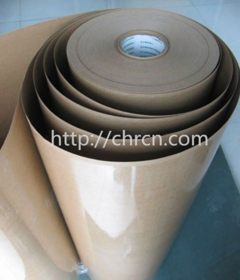 Brown Color 6521 Presspaper/Insulation Polyester Film pictures & photos