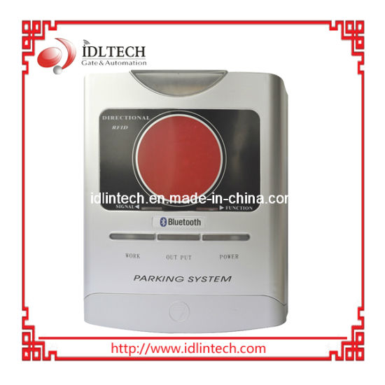 Long Range RFID Reader in Car Parking System/Access Control pictures & photos