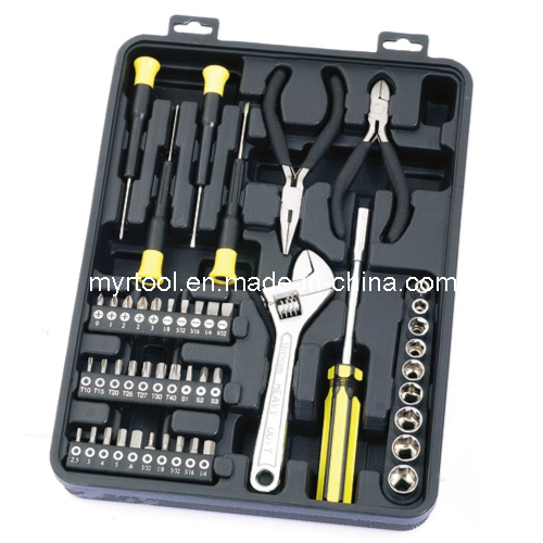 Hot Selling -47PC Household Tool Set pictures & photos