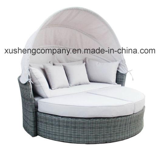 Brilliant China Bentley Garden Luxury Rattanm Day Bed China Rattan Evergreenethics Interior Chair Design Evergreenethicsorg