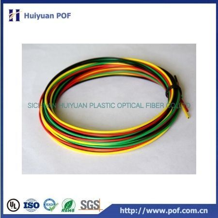Cc Series Colored POF Cable for Fault Indicator pictures & photos