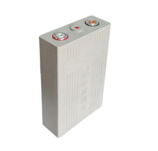 Prismatic Lithium LiFePO4 Battery Cell 3.2V 180ah Deep Cycle Calb Battery