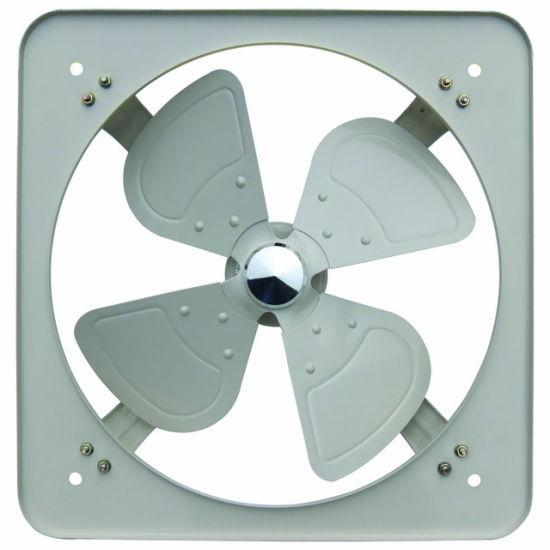 China Industrial Ventilation Fan 100 Copper Cb Certificate