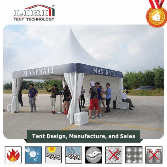 Outdoor Chinese Hat Gazebo Tent and Manual Assembly Gazebo Tent  sc 1 st  Liri Tent Technology (Zhuhai) & Outdoor Chinese Hat Gazebo Tent and Manual Assembly Gazebo Tent ...