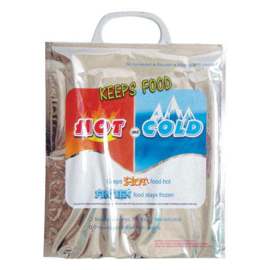 Insulated Cooler Bag for Lunch Picnic Thermal Cooling pictures & photos