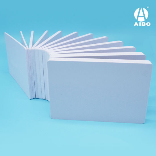 High Quality 10mm PVC Foam Board for Decoration