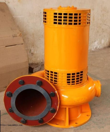 China 5000W Volute Axial Flow Water Turbine Generator - China Hydro