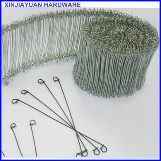 China Safe Construction Black Annealed or Galvanized Rebar Tie Wire ...
