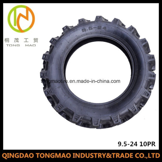 China Top Qualifity Agricultural Tyres with Full Sizes/China Agriculural Tyre pictures & photos