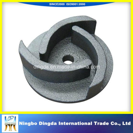 Alloy Cast Aluminium and Steel Casting Product