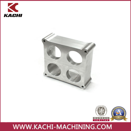 Precision CNC Auto Spare Machine Parts From Kachi Factory for Printing Machine