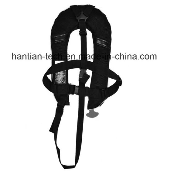 Neck Type Inflatable Life Jacket for Children (HT710)