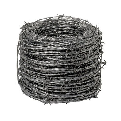 Amazon Ebay's Choice Razor Barbed Wire Galvanized Barbed Wire for Fencing (BW)