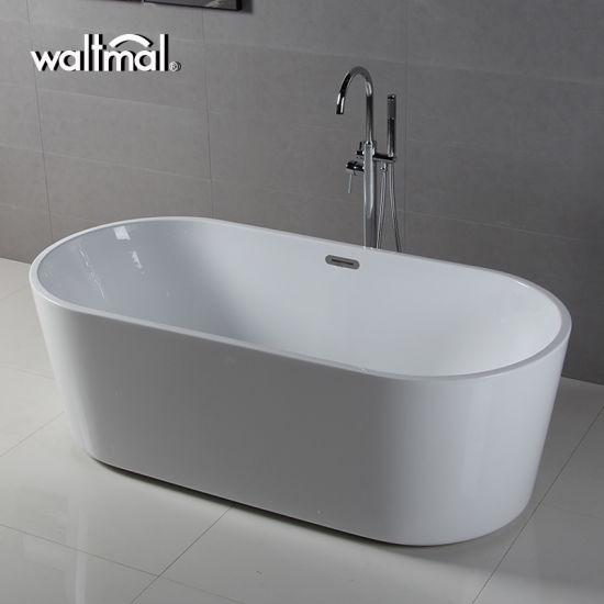 china acrylic plastic bathtub for adult portable bathtub - china