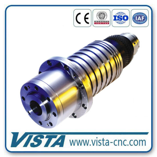 CNC High-Speed Flange Drilling Machine (DMH) pictures & photos