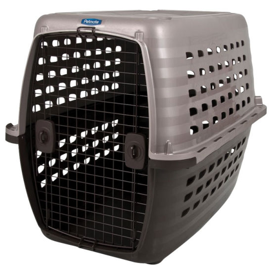 New China Pet Carrier, Pet Cage, Dog House with Wheels