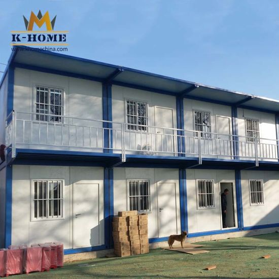 Site Mobile Modular Container for Portable Offices