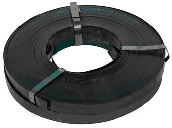 Blue Tempered and Oiled Steel Strip for Packing pictures & photos