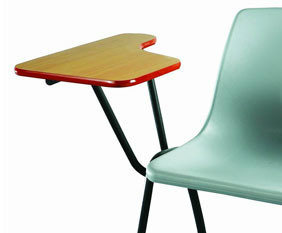 Simple Design Single Student Chair/School Furniture in Classroom (FS-3222) pictures & photos