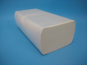 Mutifod Hand Paper Towel 250sheets X 16packs pictures & photos