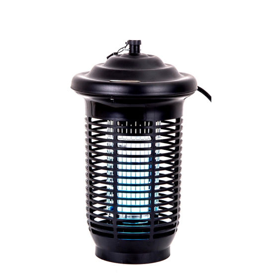 Mosquito Zapper, Insect Zapper Trap, Indoor and Outdoor Bug Zapper Light, 365nm UV Mosquito Lamp pictures & photos