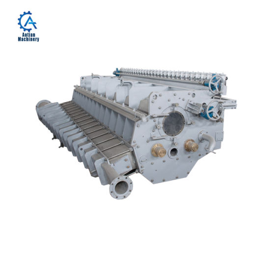 Paper Mill Stainless Steel Paper Machine Headbox