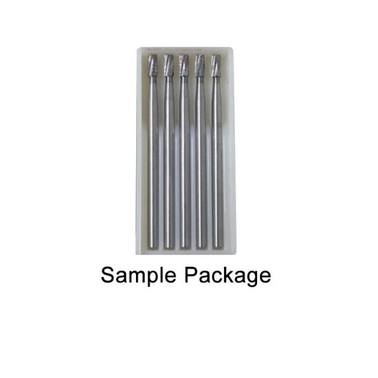 [Hot Item] Taper Shape Dental Lab Drill Low Speed Burs HP-172