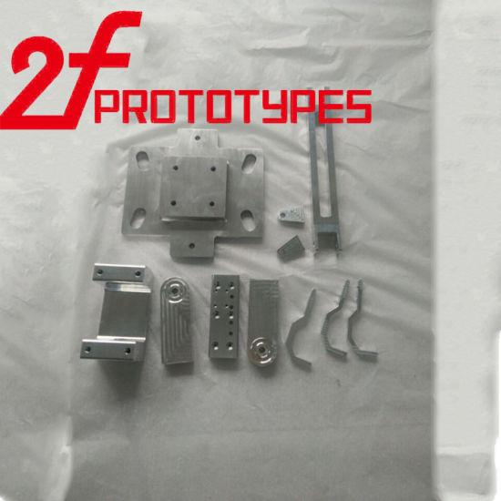 High Quality Sheet Metal Parts