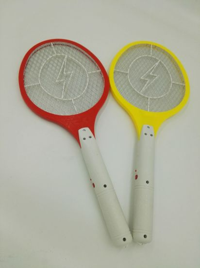 Large Electric Bug Zapper Fly Swatter Zap Mosquito Best for Indoor and Outdoor Insects Killer pictures & photos