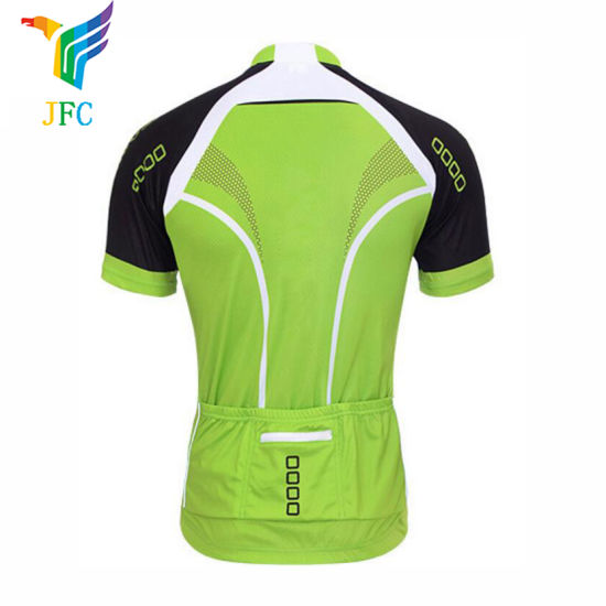 Jfc Hot Sale Professional Polyester Men′s PRO Sublimation Adult Cycling  Jersey Custom ac8906fcd