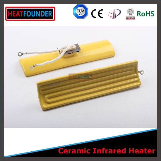 High Power Ceramic Infrared Light Heaters for Sauna House pictures & photos