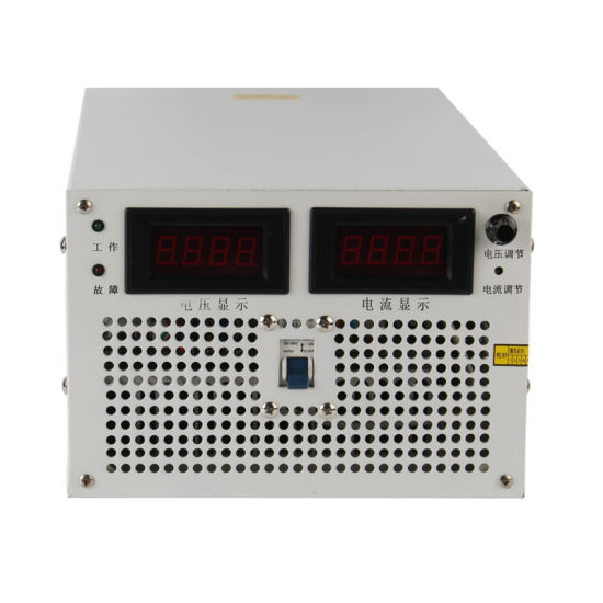 Smun S-3000-24 3000W 24VDC 125A Single Output Switching Power Supply pictures & photos