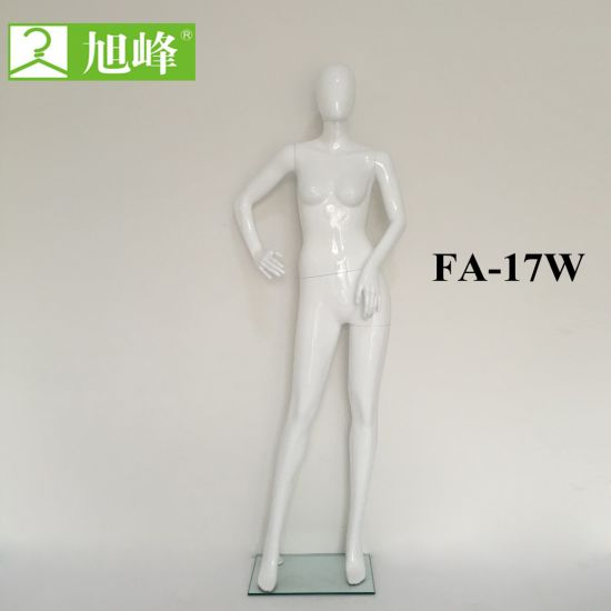 China Wholesale New Type Full Body Cheap Female Mannequin For Sale