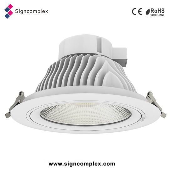50mm Luna PAR16 COB LED Module pictures & photos
