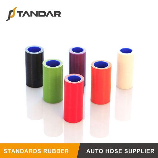 High Temperature Performance Custom Flexible Silicone Rubber Turbo Hose for Nissan Silvia