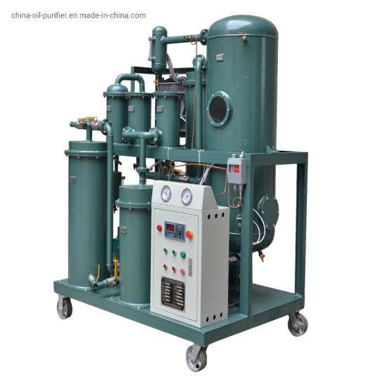 Hydraulic Oil Refinery Machine Filter Machine Hydraulic Oil Filters