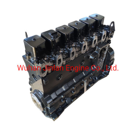 5.9L 6bt Diesel Engine Parts 6bt5.9 Long Block for Cummins Dcec