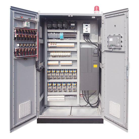 Ea Professional Manufacturer PLC Metal Enclosure Electric Equipment and Supplies