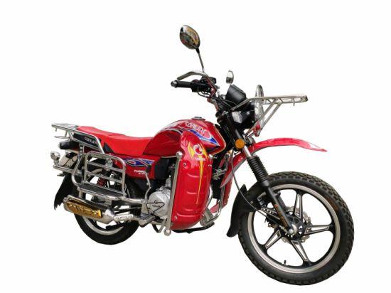 125/150cc/200cc off Road/Cross/High Class Alloy Wheel Racing Dirt Bike Motorcycle (SL150-KC)