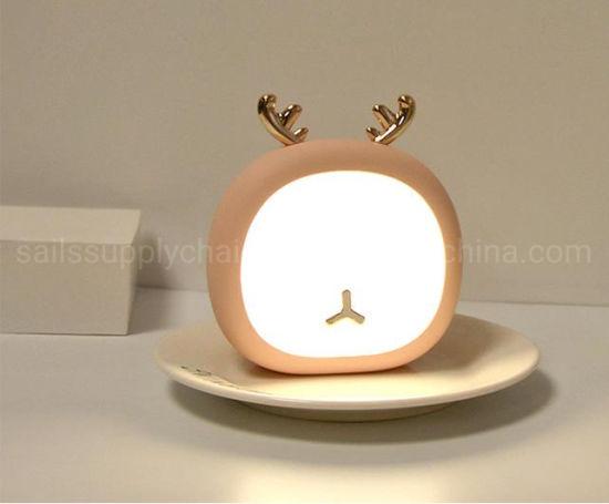 2020 Creative LED Night Lighting Help Sleeping Light for Bedroom
