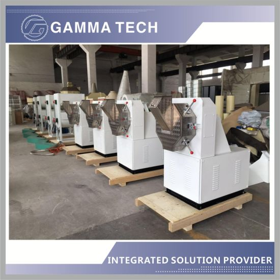 500-800kg/H Horse Feed Mixer for Feed Making Line