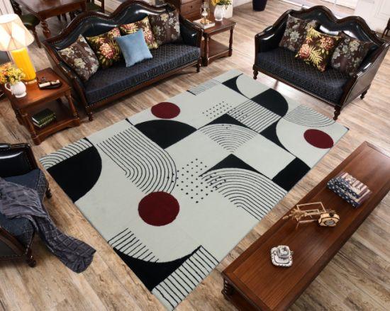 Kids Room Carpet Acrylic Rugs Wool Carpets Floor Rug Silk