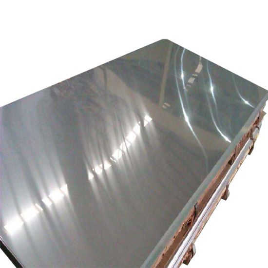 ASTM A240 Chromium and Chromium-Nickel Stainless Steel Plate Sheets 304 in China