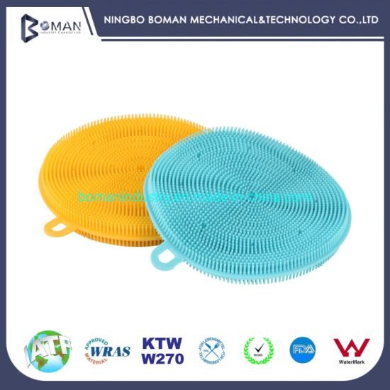 FDA Silicone Rubber Seal Rubber Product for Household Electrical Appliances