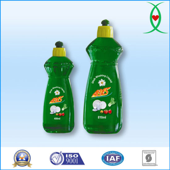 OEM Kitchen Cleaning Super Powerful Grease Removal Dish Washing Detergent Liquid pictures & photos
