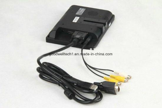 China 7 Inch HDMI Camera Top Field Monitor - China HDMI