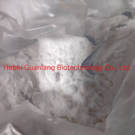 China Factory Supply CAS 73-22-3 L-Tryptophan - China L
