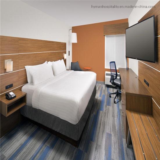 Formula Blue Hotel Bedroom Furniture Clearance Supplier